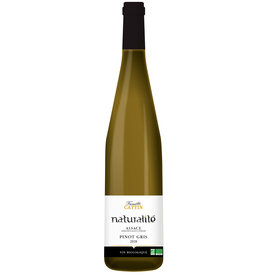 Famille Cattin Naturalite Pinot Gris BIO-VEGAN