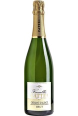 Famille Cattin EXTRA BRUT - Cremant d'Alsace