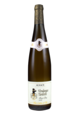 Theo Cattin Pinot Gris Vendanges Tardives 0.5L