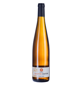 CATTIN ORANGE Pinot Gris