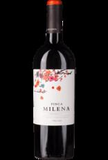 Finca Milena Tempranillo-Shiraz-Merlot BIO
