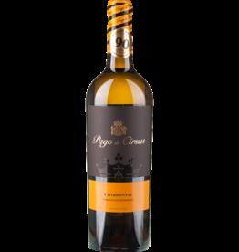 Pago de Cirsus Barrelfermented Chardonnay
