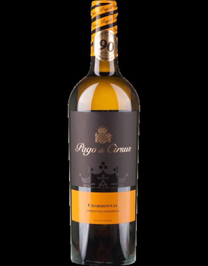 Barrelfermented Chardonnay