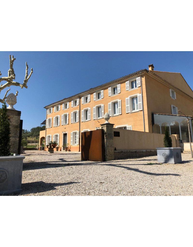 Chateau Camparnaud Prestige Rose