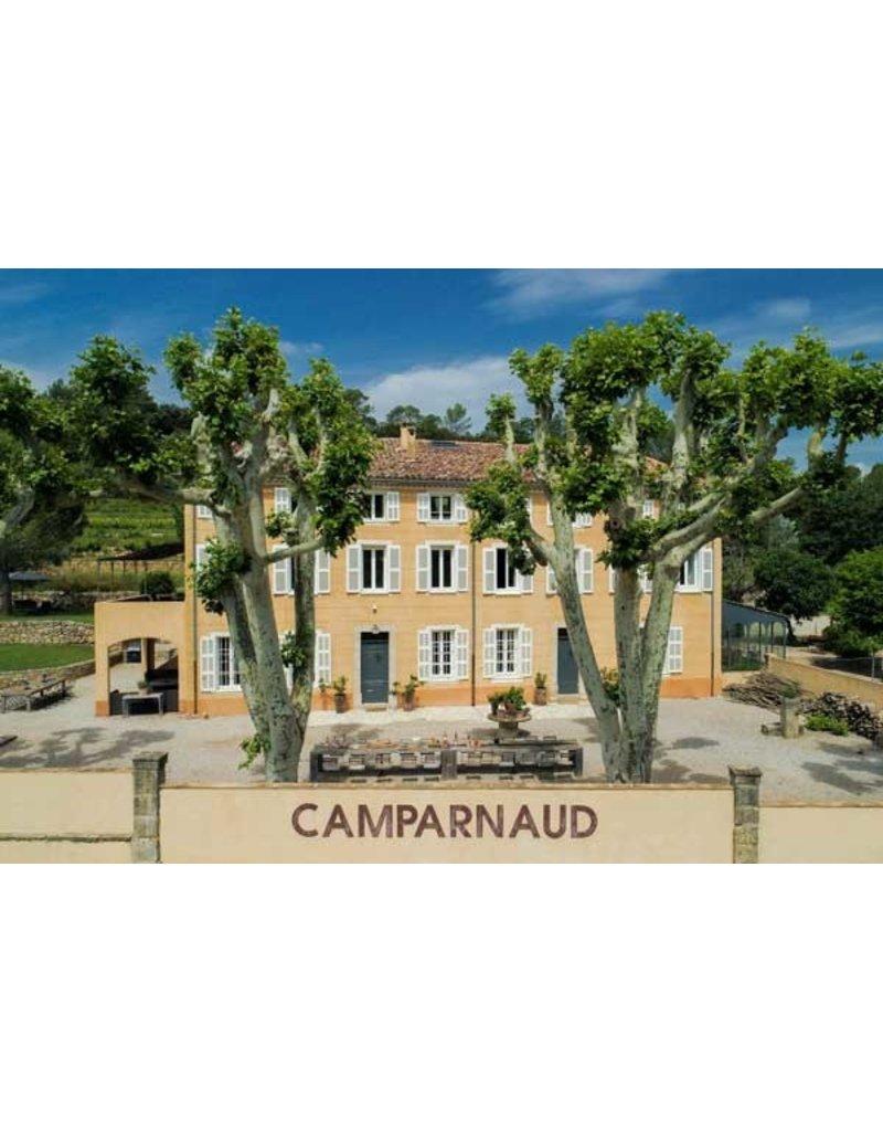 Chateau Camparnaud ART Rose - MAGNUM 1.5L