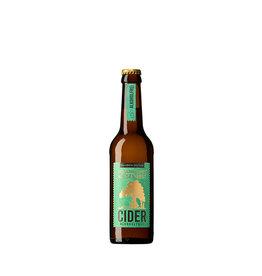 Joerg Geiger - Wiesenobst Cider Alcoholvrij 0.0% - 0.33L