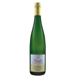 Famille Cattin Pinot Gris