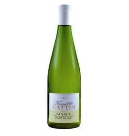 Famille Cattin Pinot Blanc - 1.0L