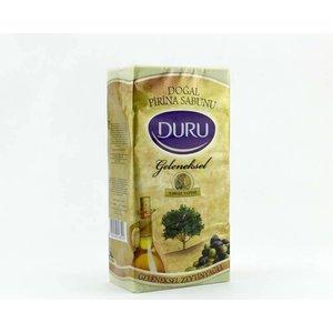 Duru natuurlijke olijf zeep 800gr (5x160gr) handgemaakt