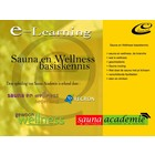 E-learning Sauna en Wellness Basiskennis