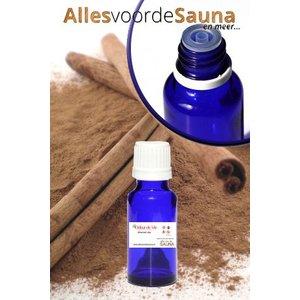 Odeur de Vie Etherische Olie Kaneel (Cinnamomum zeylanicum)