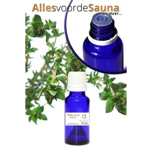 Odeur de Vie Etherische Olie Tijm  (Thymus serpyllum)