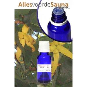 Odeur de Vie Etherische Olie Ylang Ylang (Canaga odorate)