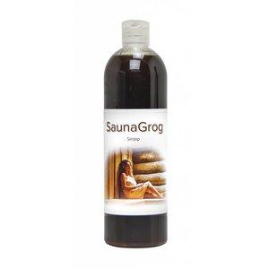 Alivida Sauna grog fles 0,5 liter Saunagrog