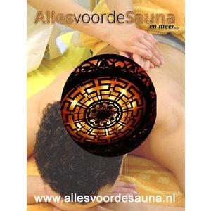Huile de Vie Massage olie mix Oriental
