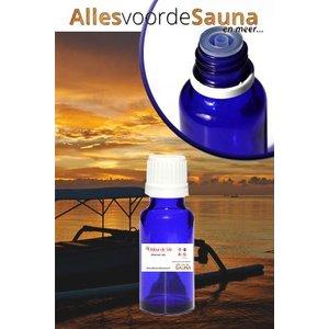Odeur de Vie Balimilk parfum-olie