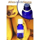 Odeur de Vie Banaan parfum-olie