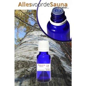 Odeur de Vie Berken parfum-olie