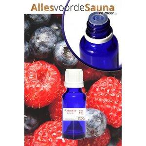 Odeur de Vie Bosvruchten parfum-olie