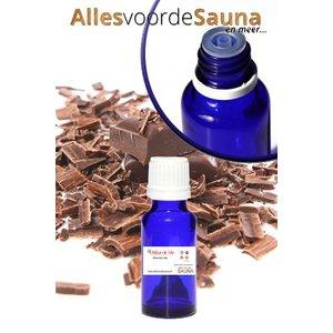 Odeur de Vie Chocolade Puur parfum-olie