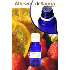 Odeur de Vie Exotisch Fris parfum-olie