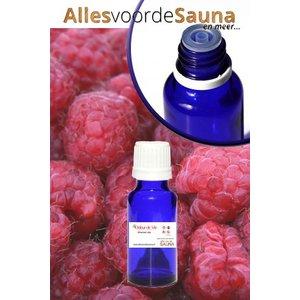 Odeur de Vie Framboos parfum-olie