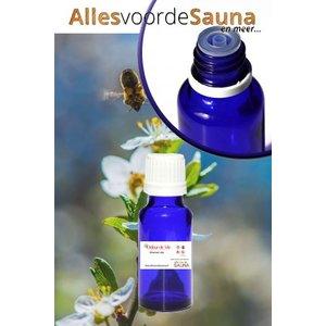 Odeur de Vie Honey flower parfum-olie