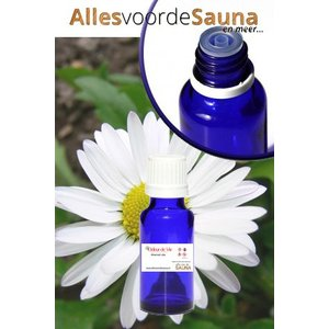 Odeur de Vie Kamille parfum-olie