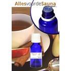 Odeur de Vie appel/kaneel parfum-olie
