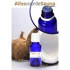 Odeur de Vie Kokos parfum-olie