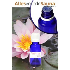 Odeur de Vie Lotus parfum-olie