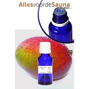 Odeur de Vie Mango parfum-olie