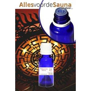 Odeur de Vie Oriental parfum-olie