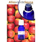 Odeur de Vie Rode Appel parfum-olie