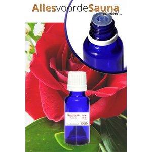 Odeur de Vie Rozen parfum-olie