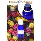 Odeur de Vie Rozentuin Parfum-olie