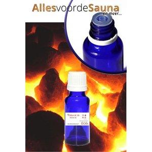 Odeur de Vie Steenkool Parfum-olie