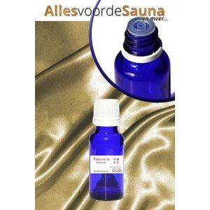 Odeur de Vie Zijde Parfum-olie