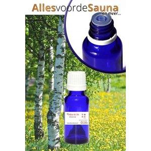 Odeur de Vie Zomer Parfum-olie
