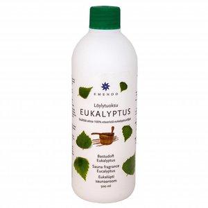 Emendo eucalyptus opgiet
