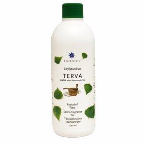 Green Bouquet EMENDO  Terva tuoksu = berkenteer opgiet 1000ml