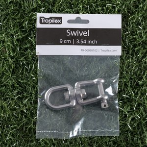 Tropilex Fixation 'Swivel' Metal