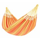Tropilex Hangmat Hammock 'Dream' Orange / oranje. 1 persoons