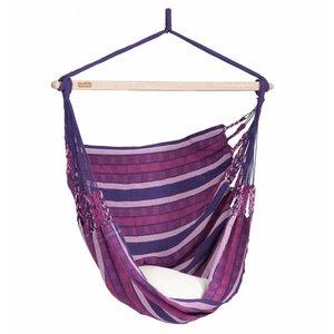 Tropilex Hammock Chair 'Chill' Love Purple