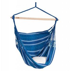 Tropilex Hammock Chair 'Chill' Calm Blue