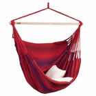Tropilex Hammock Chair 'Refresh' Bordeaux