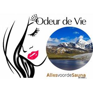 """Odeur de Vie Roomspray """"Alpenkruiden"""" 50ml"""