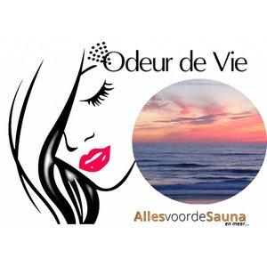 """Odeur de Vie Roomspray """"Blue wave"""" 50ml"""