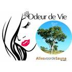 "Odeur de Vie Roomspray ""Eucalyptus"""
