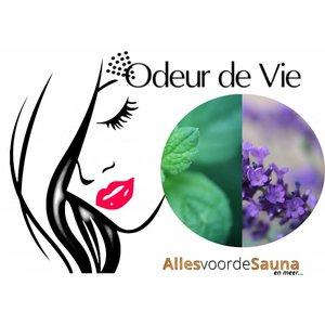 """Odeur de Vie Roomspray """"Lavendel/mint"""" 50ml"""